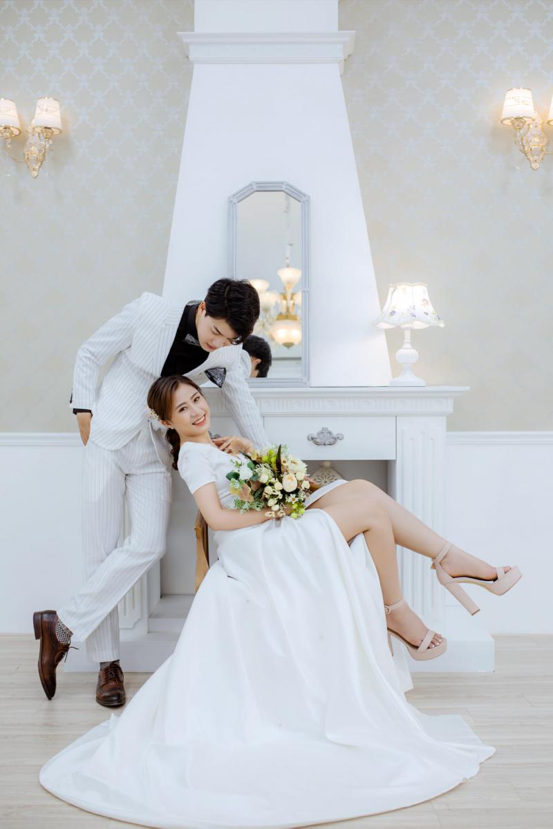 Thảo Vy Wedding
