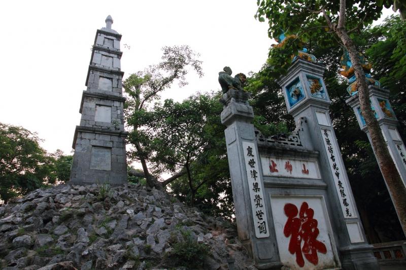 Tháp Bút, Đài Nghiên biểu trưng cho tinh thần hiếu học của dân ta