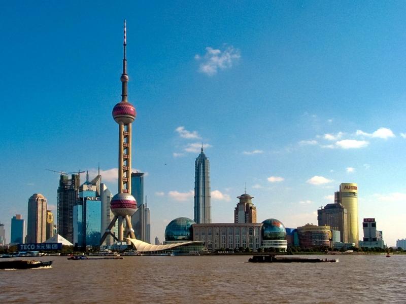 Nơi đây là địa điểm tham quan phổ biến khi ghé thăm Thượng Hải