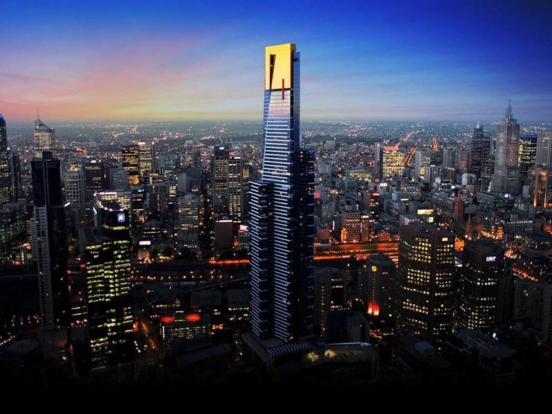 Tháp Eureka
