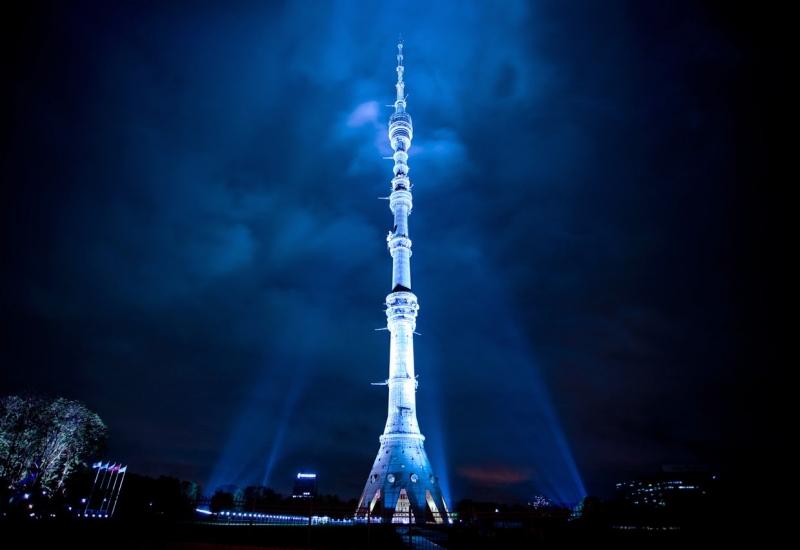 Tháp Ostankino