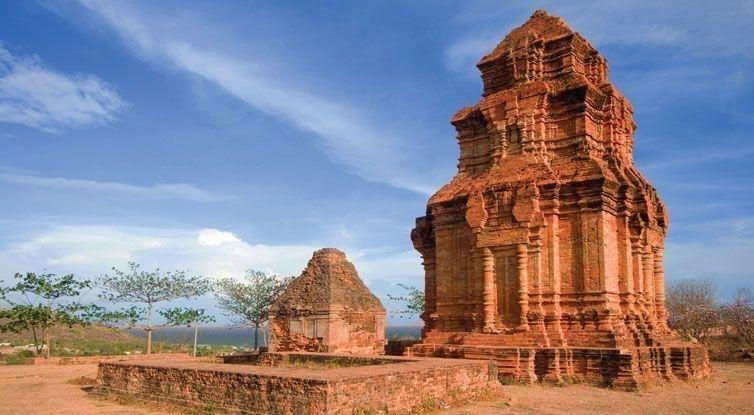 Tháp Po Sah Inư