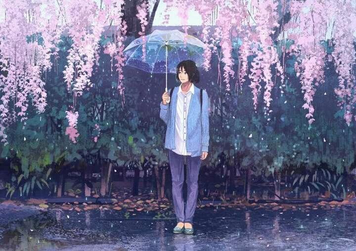 Thất tịch không mưa.