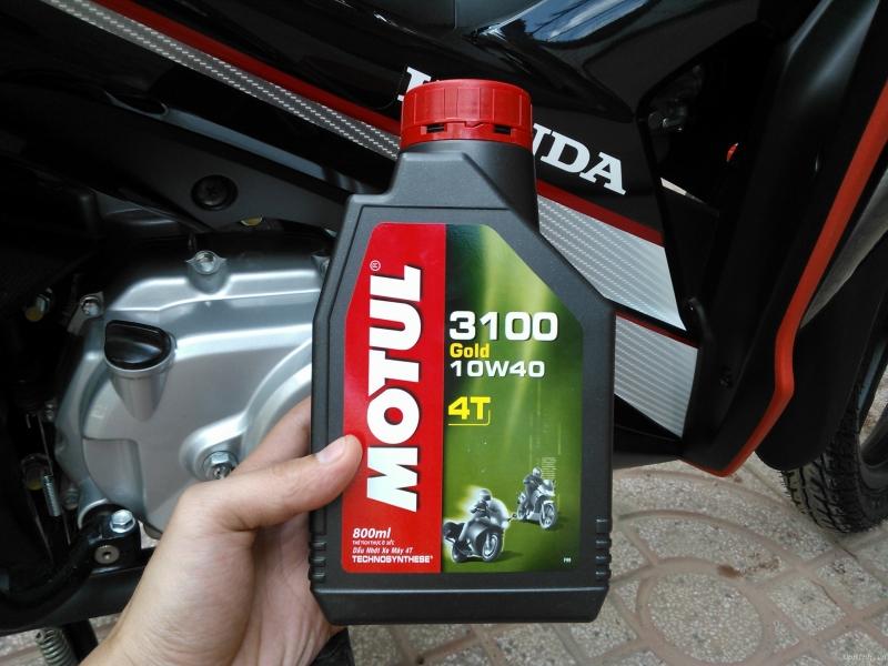 Vào mùa hè bạn nên chú ý đến việc thay dầu xe
