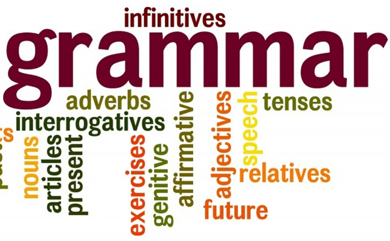 Thay đổi cách học ngữ pháp truyền thống
