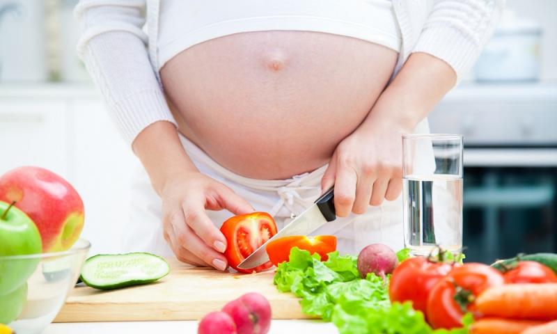 Đảm bảo một chế độ ăn uống hợp lý