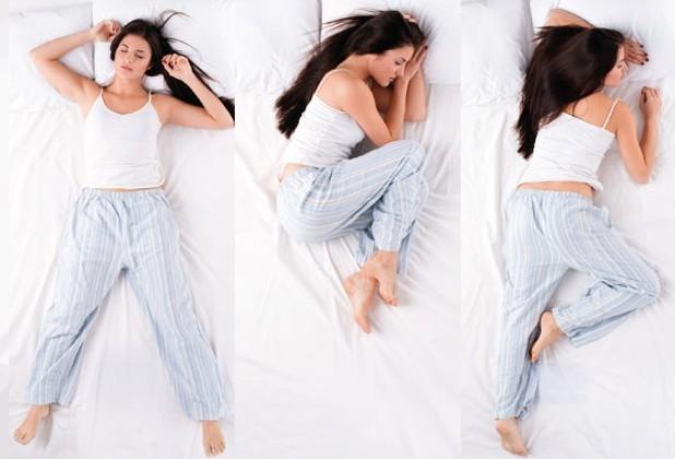 Việc ngủ đúng tư thế đóng vai trò quan trọng để có giấ ngủ ngon và duy trì sức khỏe