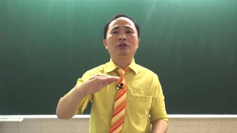 Thầy giáo Chu Văn Biên – Vật lý