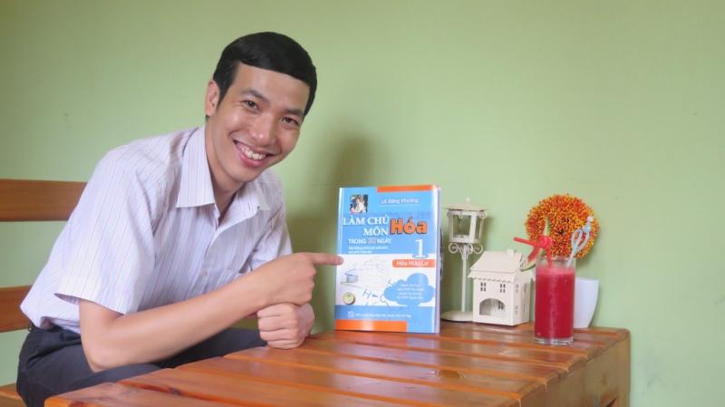 Thầy giáo Lê Đăng Khương – Hóa học
