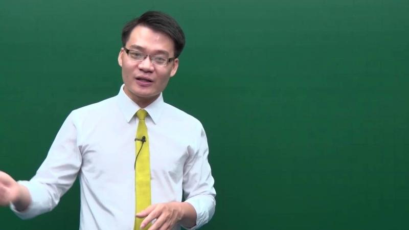 Thầy giáo Vũ Khắc Ngọc – Hóa học