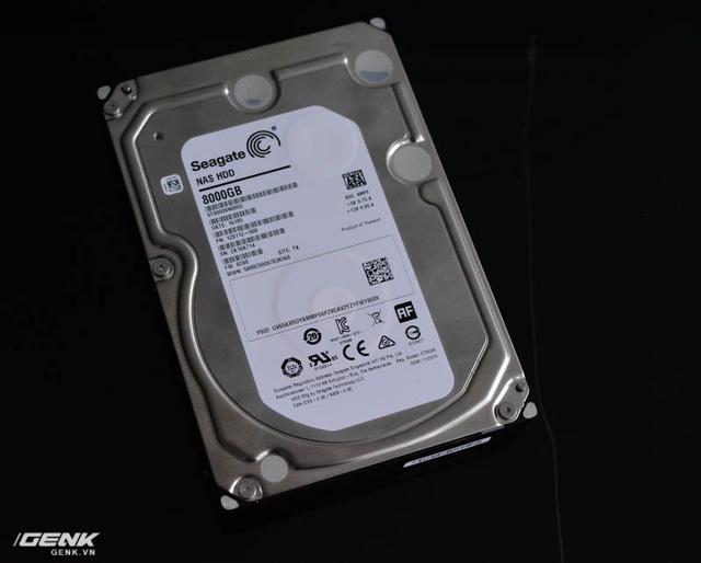 Thay HDD dung lượng cao hơn – Chi phí: 1.000.000 – 3.000.000 VND