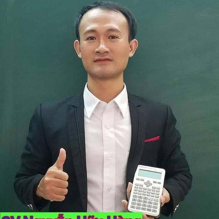 Thầy Hùng Toán - Chuyên Luyện Thi Đại Học 9,10,11,12