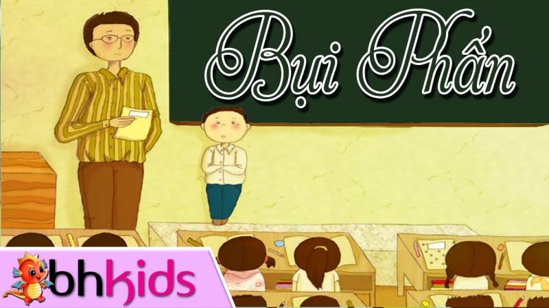 Thầy là người thầy tuyệt vời nhất