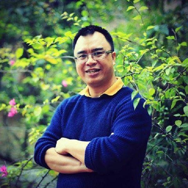 Thầy Nguyễn Quốc Hưởng