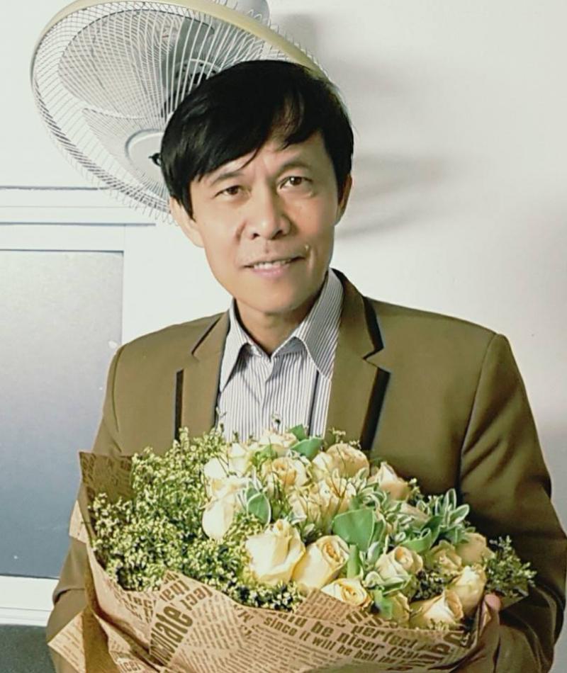 Thầy Nguyễn Trung Trinh