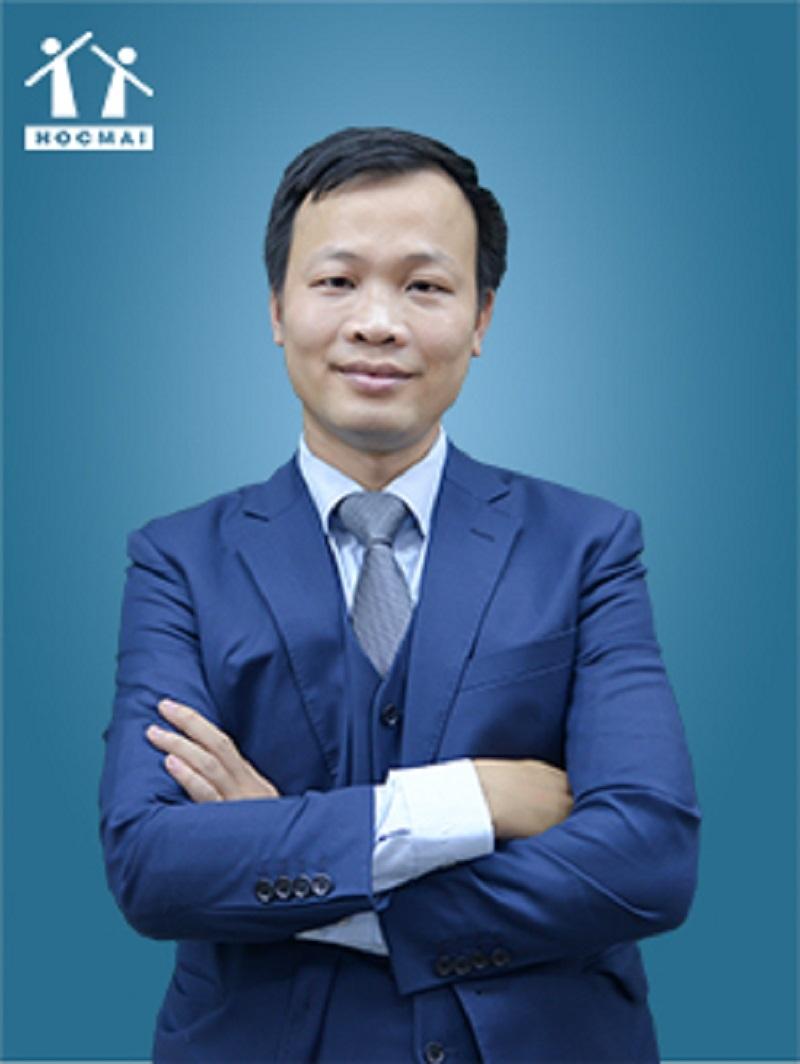 Top 10 giáo viên luyện thi môn Vật lí nổi tiếng nhất tại Thành Phố Hà Nội 2