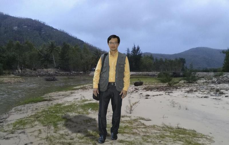 Thầy phong thủy: THIÊN THANH