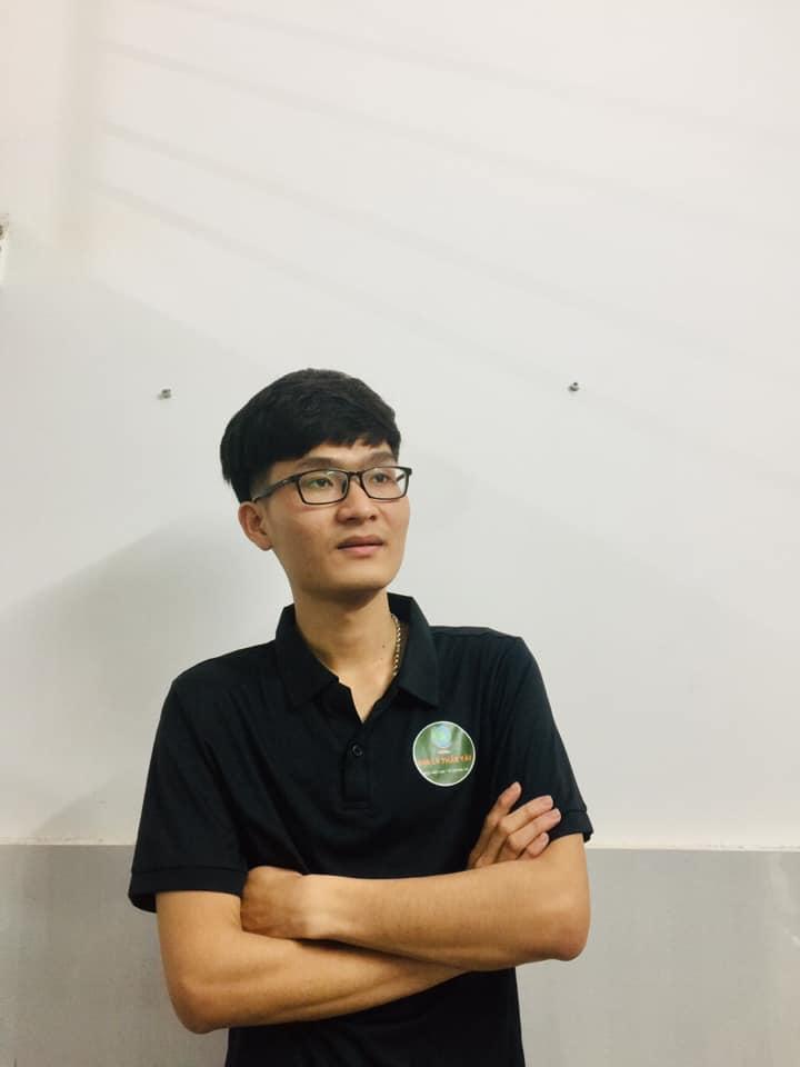 Thầy Tài - Chuyên Luyện Thi THPT QG Môn Địa Lý