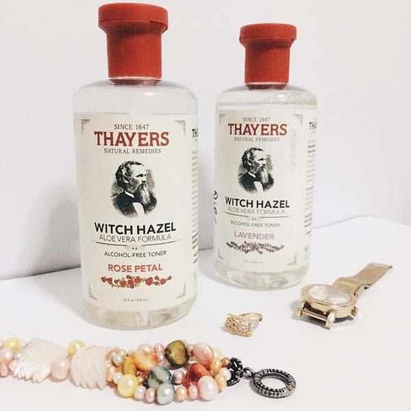 Toner Thayer