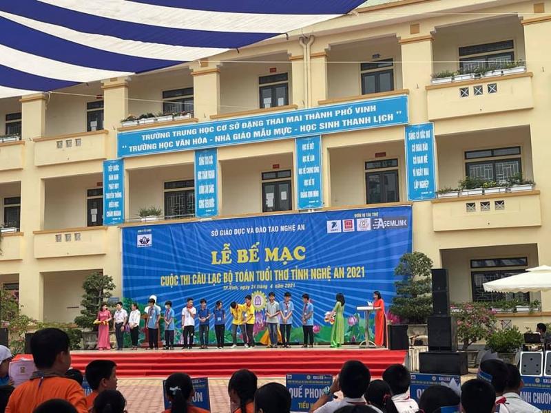 THCS Tôn Quang Phiệt