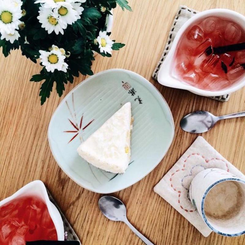 Cupcake phong cách cổ điển