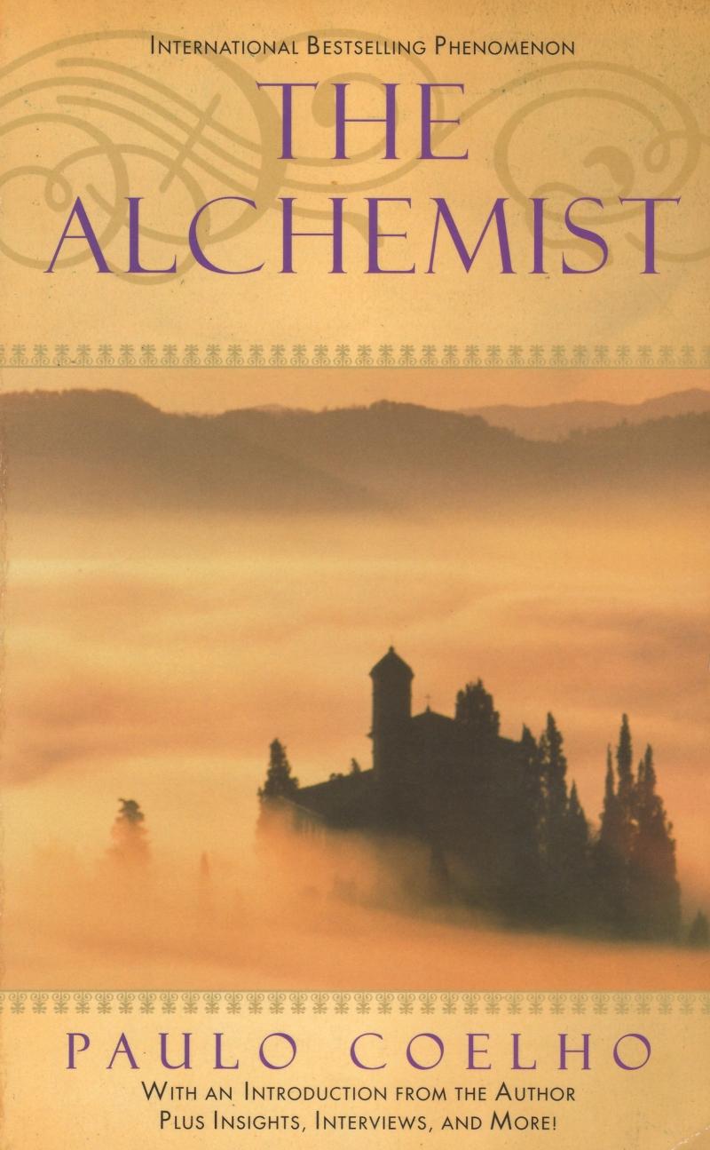 The Alchemist (Nhà Giả Kim)