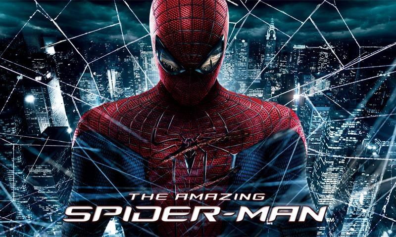 The Amazing Spider-Man: 230 triệu USD