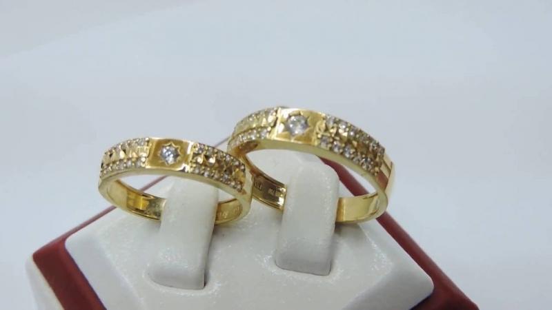 Nhẫn cưới Hải Phòng của Thế Anh