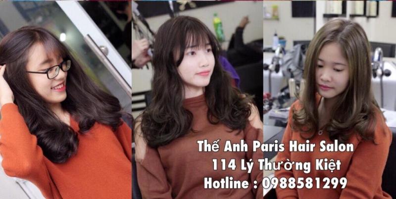 Thế Anh Paris Hair Salon