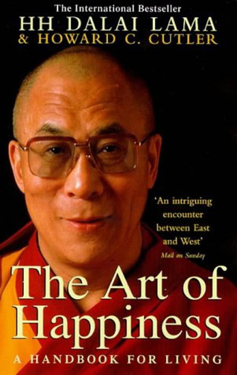 The Art Of Happiness – Dalai Lama