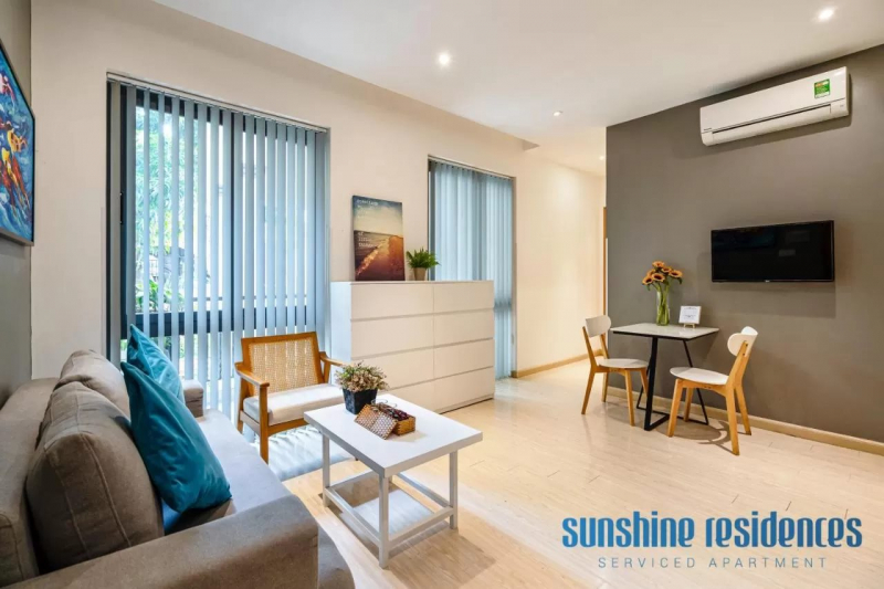 The Art-Sunshine Apartment