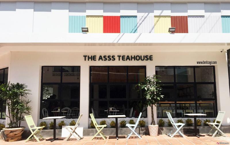 The Asss Teahouse