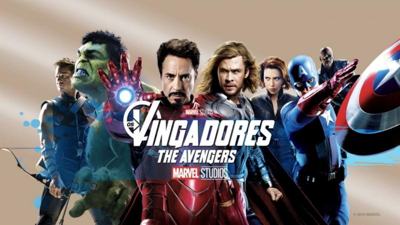 The Avengers (Biệt Đội Siêu Anh Hùng) (2012): 1,518 tỷ USD