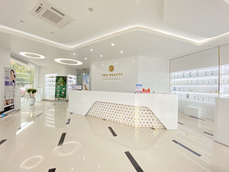 The Beauty Aesthetic & Clinic - Thái Bình