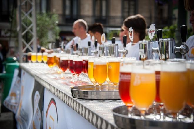 The Belgian Beer Weekend – Bỉ