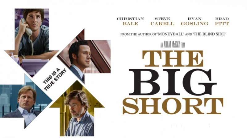 Phim The Big Short