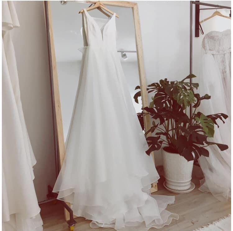 The Bridal Moment - Váy cưới