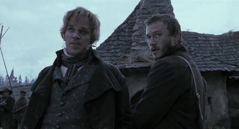 Bộ phim là một góc nhìn khác về anh em nhà Grimm