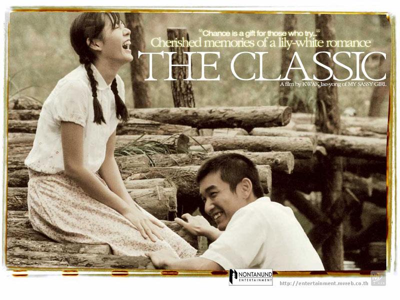 The Classic (Cổ điển)