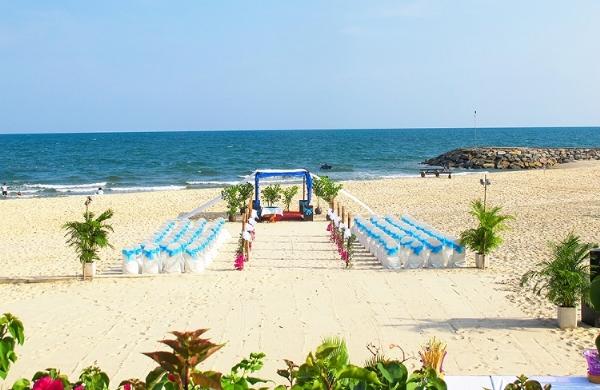 The Cliff Resort & Residences