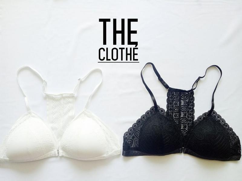 Sản phẩm của The Clothé