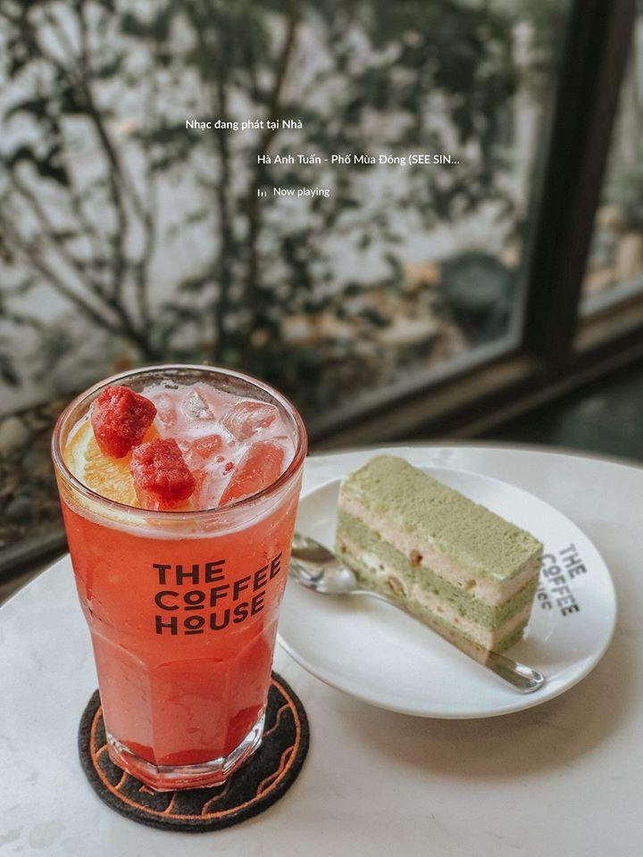 Một quán cà phê chất lượng không chỉ ở vẻ ngoài mà bởi chính hương vị của đồ uống