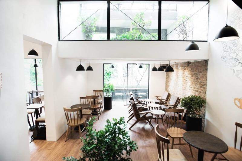 The Coffee House - 56A Bà Triệu, Hà Nội
