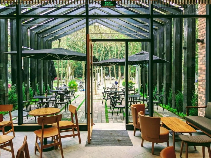 The Coffee House - Ecopark