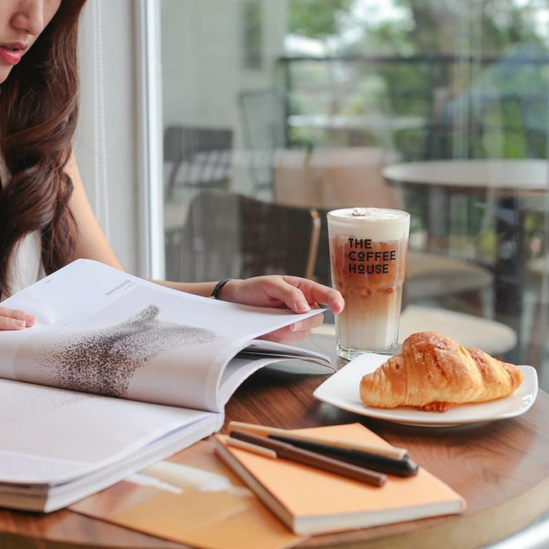 The Coffee House - Phạm Văn Đồng