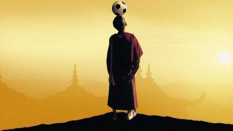Một trong những hình ảnh truyền cảm hứng nhất trong The Cup