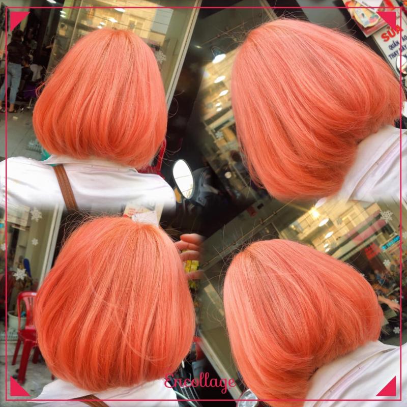 Thể Đặng Hair Salon