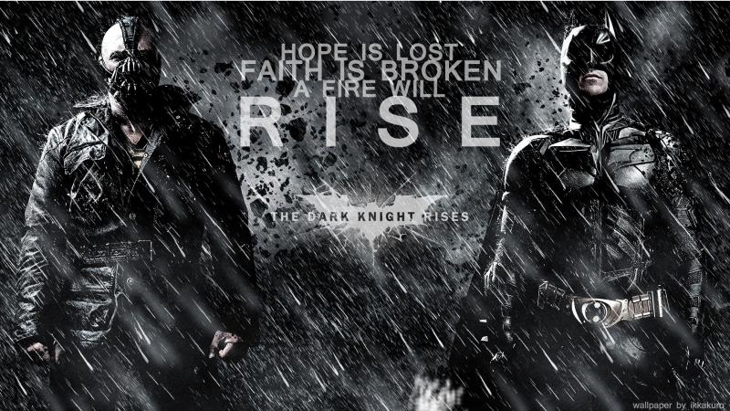 The Dark Knight Rises: 250 triệu USD