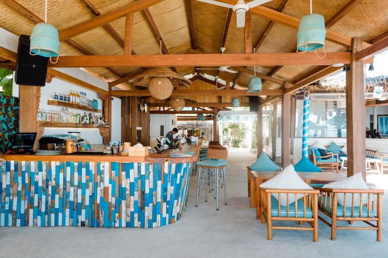 The DeckHouse An Bang Beach