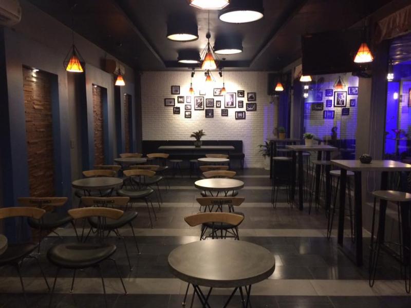 Thế Drum Cafe